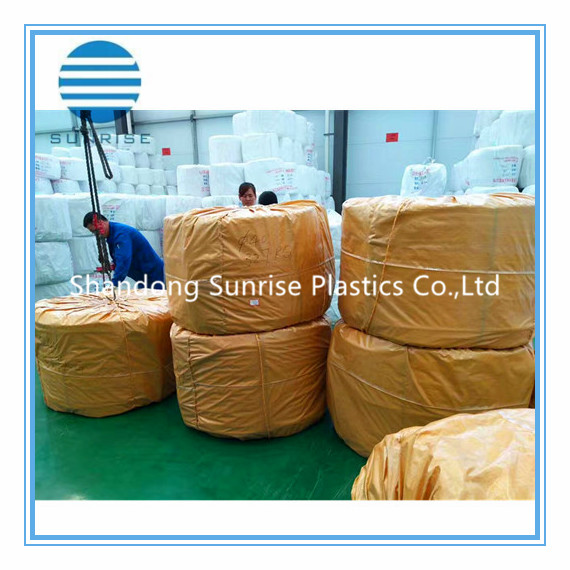 PP Ropes/8 strands plastic rope