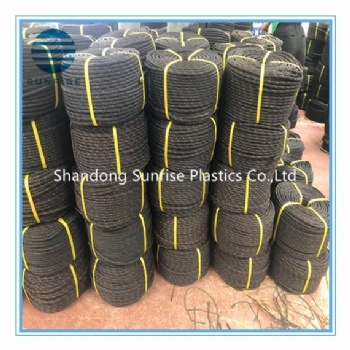PE Recycle material Ropes
